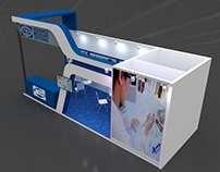 3D Stall - Event Company