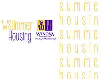 WSU Summer Housing
