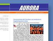 Revista Aurora