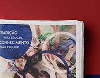 Newspaper | Colégio São José