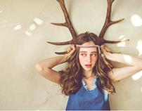 Lookbook | 16AW Hippie Chic
