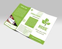 TRIPTI | Flyer Design