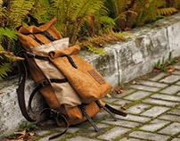 093/2019 rolltop backpack