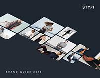 STYFI Brand Guidelines