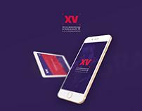 FITB XV Web Design