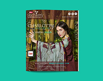 Charlotte Collection Magazine - Lakhany Silk Mills