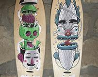 Loving Longboards