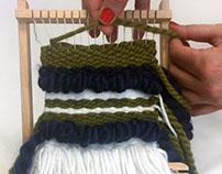 Loom Weavings