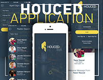 Houced Application