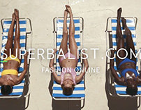 Superbalist | Summer '17 TVC