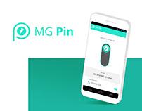 MG Pin & Presence