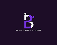 Baza Dance Studios | Logo & Website Redesign