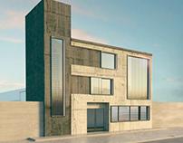 Office Building - United Arab Emirates