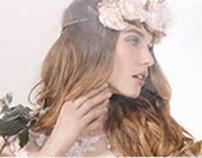 Bridalguide.com Homepage Slide Show Photo Composites