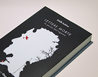 Lettere morte | book design