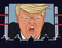Donald Trump's Vendetta