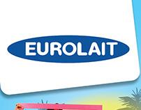 EUROLAIT - Annonce Presse