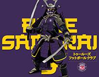 Gen Shoji - TOULOUSE FC