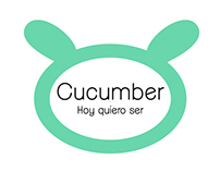 Brand & Identity - Cucumber