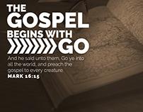 Gospel...Go