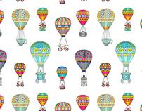 Sky Balloon - Quirk Box