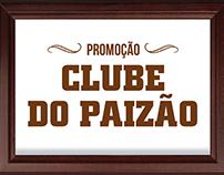 Shopping São José - Clube do Paizão