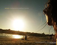 Hard Rock Hotel Punta Cana Print Campaign