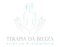 Logo - Terapia da Beleza | estética & esmalteria