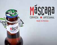 Máscara Beer