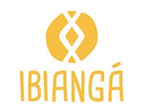 Ibiangá | Identidade Visual