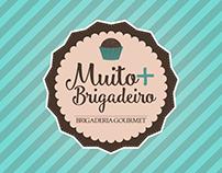 MuitoMaisBrigadeiro | Brigaderia Gourmet