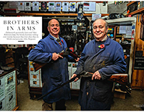 The Gunsmith Brothers