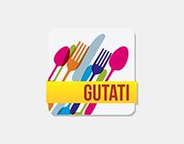 Gutati - Painel do Restaurante