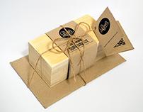 Handmade Branding Project