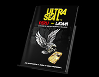 Brochure | Redesign and Layout UltraSeal