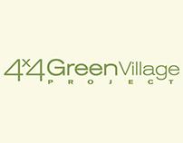 4x4 GreenVillage Project