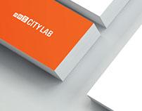 - Visual Re-Branding -