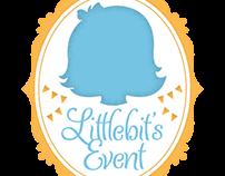 Littlebit's Event - Branding and Illustration Endeavor