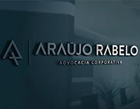 Identidade Visual Araújo Rabelo