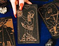 Aktiva 2017 Tarot Cards