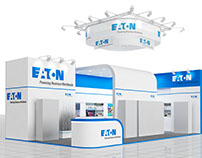 Eaton - Электрические сети России 2016