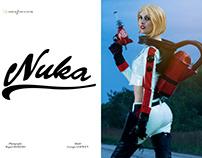 Nuka Girl