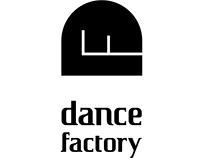 Dance Factory - Belgrade, Serbia, Europe