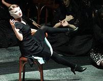 Lohengrin coreografie di Valentina Escobar 3