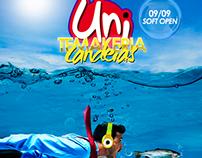 Uni Temakeria - Candeias