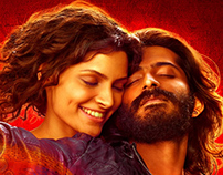 MIRZYA~ STAR GOLD SELECT HD