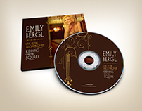 "Emily Bergl ""Live At The Algonquin"""