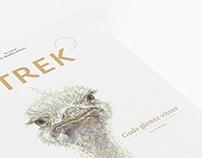 STREK magazine