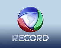 Rede Record TV Channel | Brazil