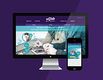Affectv Website 2.0